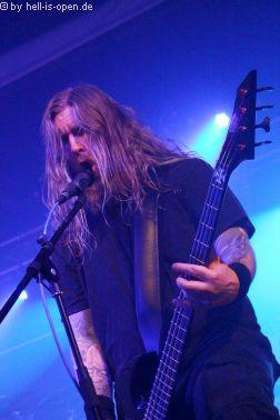 Cut Up fetter Death Metal aus Schweden