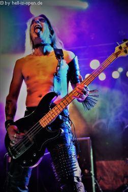 Desaster Odin Vienna Metal Meeting