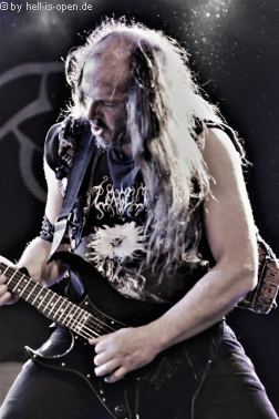 Desaster Vienna Metal Meeting
