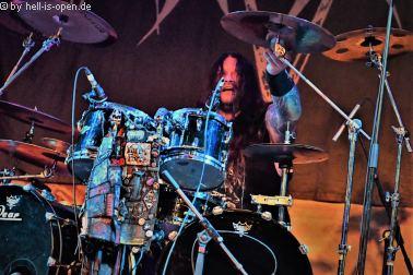 Desaster Tormentor aka Husky Vienna Metal Meeting