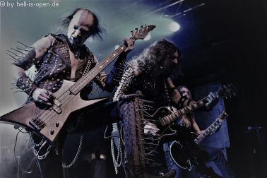 Nifelheim Vienna Metal Meeting