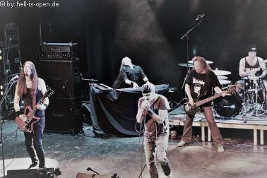 Tiamat Vienna Metal Meeting