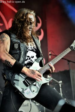 Marduk Vienna Metal Meeting