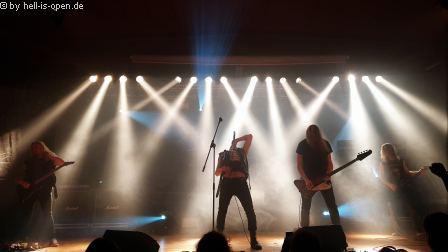 Lantern aus Finnland Braincrusher Festival 2019