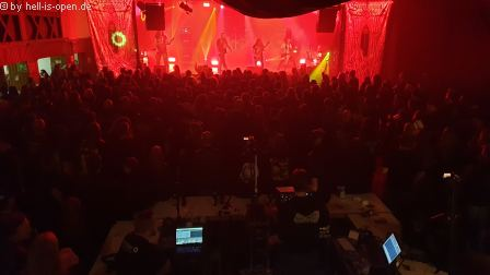 Fleshcrawl Braincrusher Festival 2019