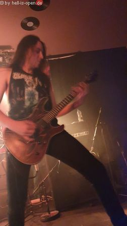 Carnation (be) Death Metal aus Belgien