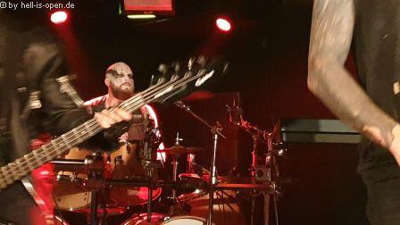 Advent Sorrow (AUS) Großartiger düster melodischer Black Metal aus Australien