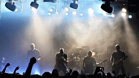 Mayhem (NO) Black Metal aus Norwegen als Headliner im Electric Ballroom
