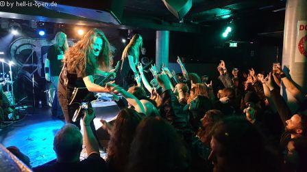ASPHYX (nl) Old school Doom Death Metal aus den Niederlanden