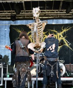 ASPHAGOR, Black Metal aus Tirol