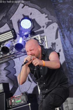 THE CROWN Death Metal aus Schweden