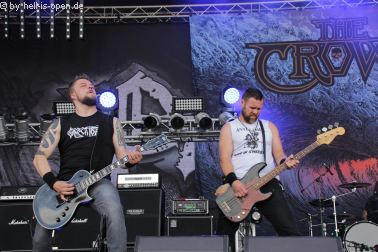 THE CROWN Death Metal aus Schweden