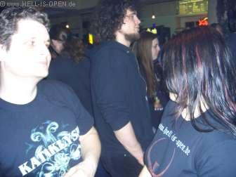 Nette Shirts ;-)