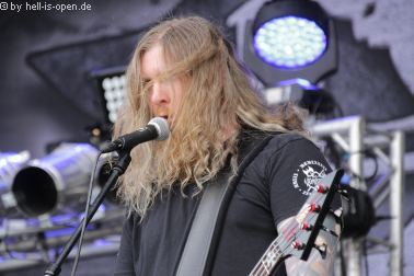 VOMITORY old school Schwedentod
