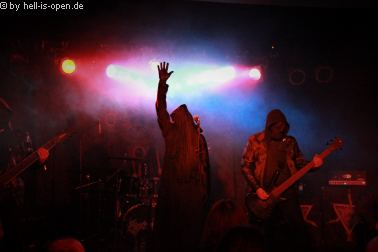 The Ominous Circle mit Düster Death Metal aus Portugal