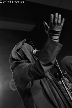The Ominous Circle mit Düster Death Metal aus Portugal