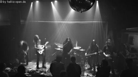 Numenorean mit Post Black Metal aus Kanada