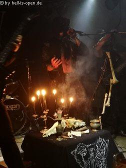 Narvik mit occult Black-Meta