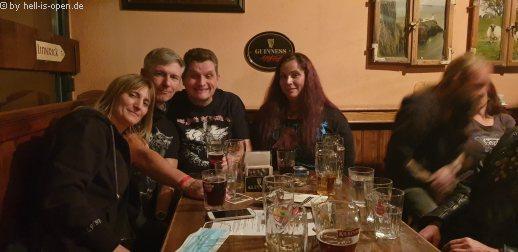 Im Irish Pub