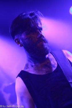 Horresque mit Black-/Death-Metal aus Mainz