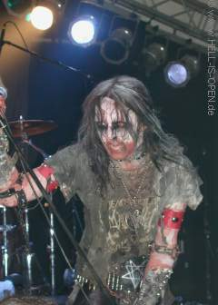 Watain @ Party.San 2006