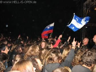 Fans bei Kataklysm