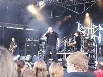 Rotten Sound aus Finnland