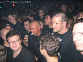Fans bei WINTERSUN