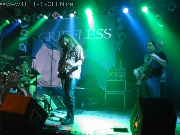 Griefless