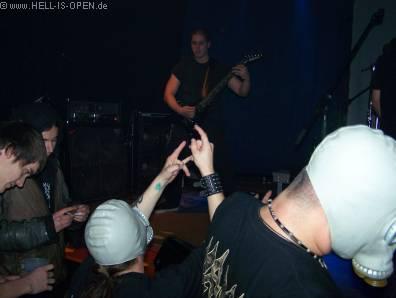 Dysembrioma, knackiger Death Metal