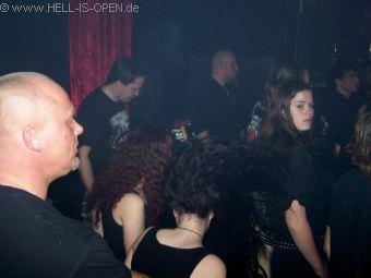 Fans bei Quo Vadis