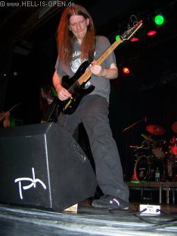 DENY THE URGE Death Metal aus Braunschweig