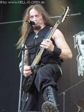Black Metal von BELPHEGOR