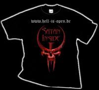 T-Shirt: Ansicht vorne Design vom Meeting am 16.4.2005 in NO