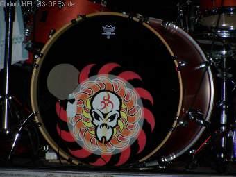 Drumkit von Sabotage
