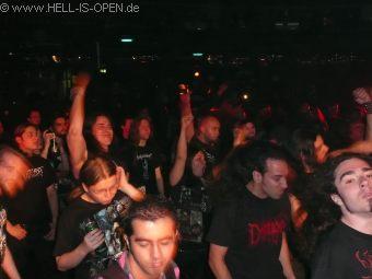 ASPHYX Fans