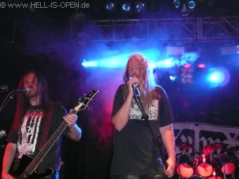 ASPHYX Wannes and Martin