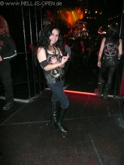 ASPHYX Fans from South America