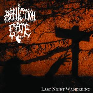 Review: Affliction Gate - Last Night Wandering :: Klicken zum Anzeigen...