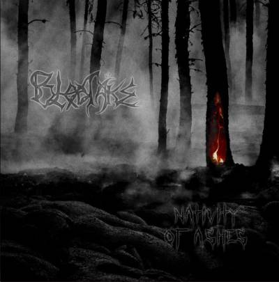 Review: BLODTÅKE - Nativity Of Ashes :: Genre: Black Metal