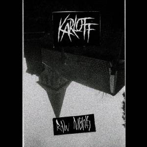 karloff - raw nights