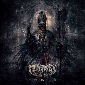 Review: Centinex - Death in Pieces :: Genre: Death Metal