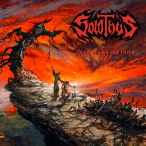 Review: Solothus - Realm of Ash & Blood :: Genre: Death Metal