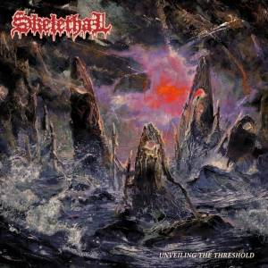 Review: Skelethal - Unveiling the Threshold :: Klicken zum Anzeigen...