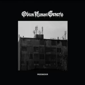 Review: Odium Humani Generis - Przeddzien :: Genre: Black Metal