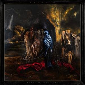 Review: Azarath - Saint Desecration :: Genre: Death Metal