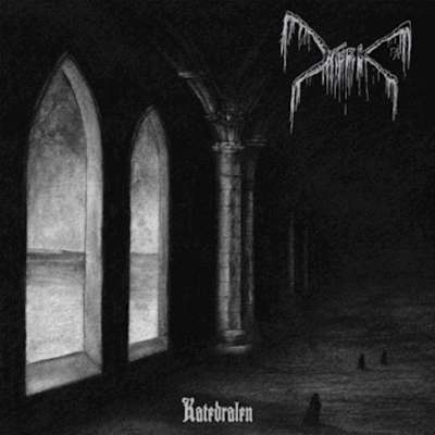 Review: MORK - Katedralen :: Genre: Black Metal