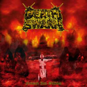 Review: Deathswarm - Forward Into Oblivion :: Genre: Death Metal
