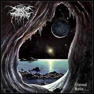 Review: Darkthrone - Eternal Hails :: Genre: Black Metal