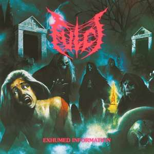 Review: Fulci - Exhumed Information :: Genre: Death Metal